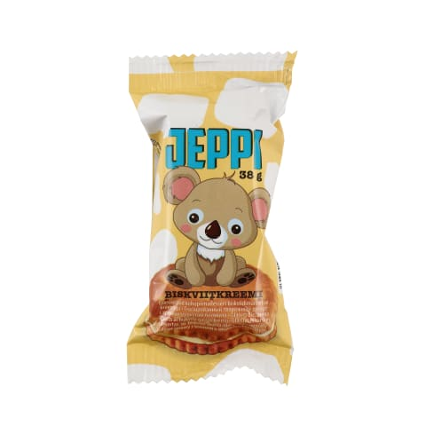 Biezpiena sieriņš Jeppi ar biskv. garš.kr.38g