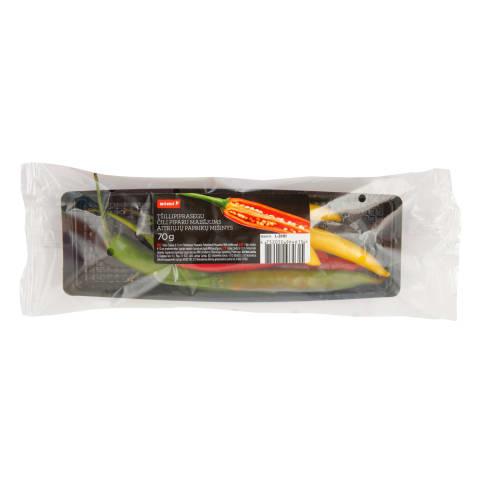 Aitriųjų paprikų mišinys, 1 kl., 70 g