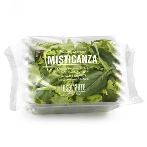 Salat Misticanza 100g