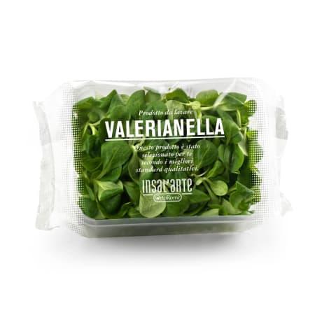 Salātu maisījums Valeriana 100g