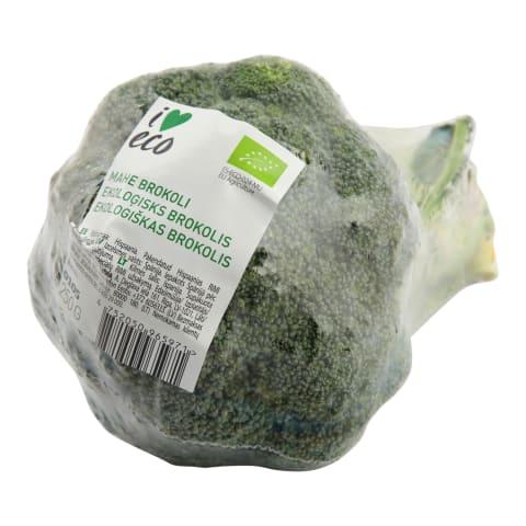 Ekologiškas brokolis I LOVE ECO, 1 vnt