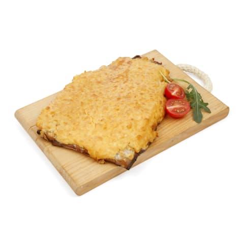 Makreles fileja ar sieru k/k Kg
