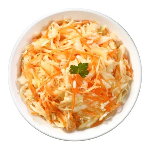 Kopūstų salotos su aliejumi, 1 kg