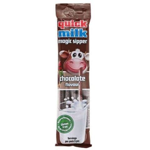 Salmiņi pienam ar šokolādes garšu 30g