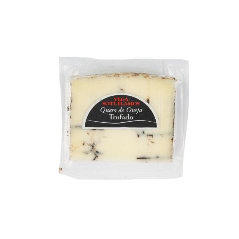 Aitas siers ar trifelēm 200g