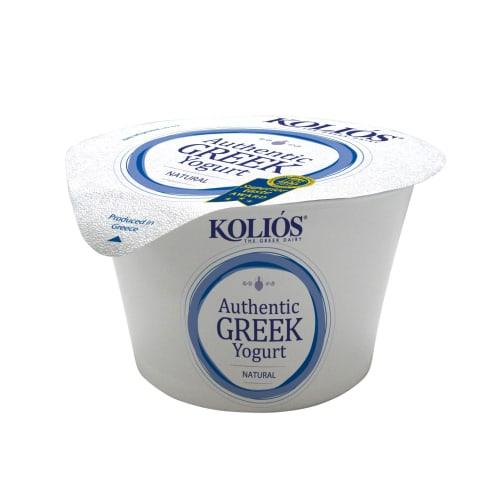 Jogurts Grieķu 10% 150g