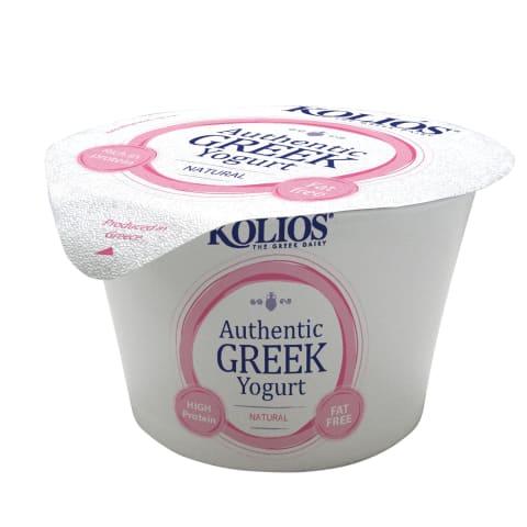 Jogurts Grieķu 0% 150g