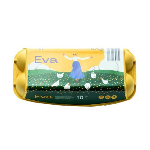 Olas EVA brīvo vistu A/LM 10gab.