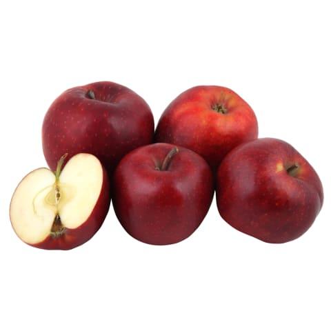 Obuoliai RED JONAPRINCE 80+mm, 1 kl.,1kg