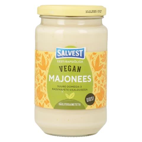 Majonees Vegan Salvest 420g