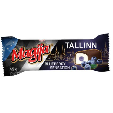 Biezpiena sieriņš Magija Tallina 22,4 % 45g