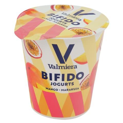 Jog. Valmiera bifido mango - mar. pied. 320g