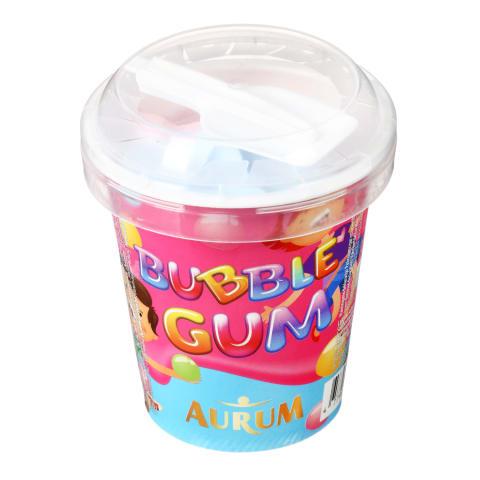 Kramtomosios gumos skon. ledai AURUM, 150 ml