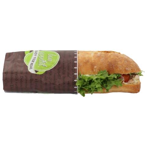 Caesari võileib kanaga 300g