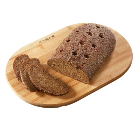Ruginė duona su kmynais, 500 g