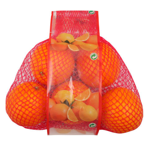 Apelsīni sulu kalibrs 7-8, 1. šķira 1kg