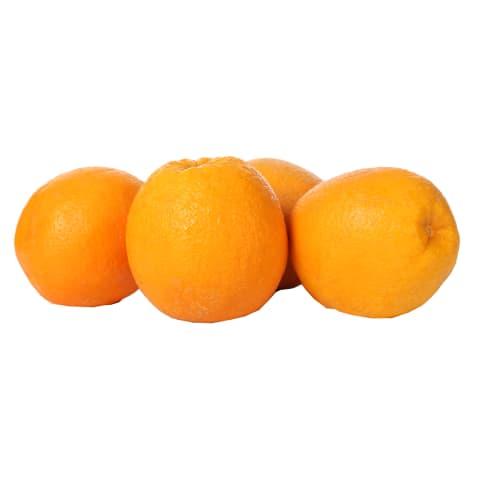 Apelsīni Navel kalibrs 2-3, 2. šķira kg