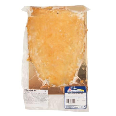 Makrele ar sieru karsti kūpināta fasēta kg