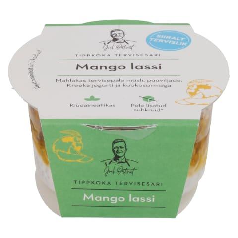 Mango Lassi Joel Ostrat 300g