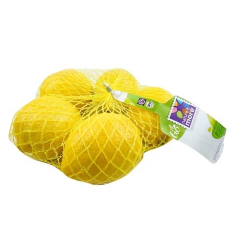 Citroni ECO 1. šķira 500g