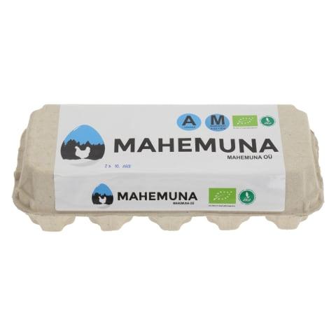 Mahemunad M10