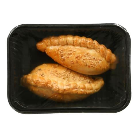 Kibinai su vištienos įdaru, 2 vnt