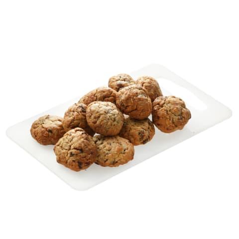 Avižiniai sausainiai, kg