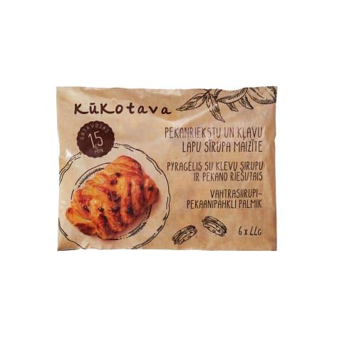 Maizītes pekan.ar kļ.sīr.sald. 6x44g