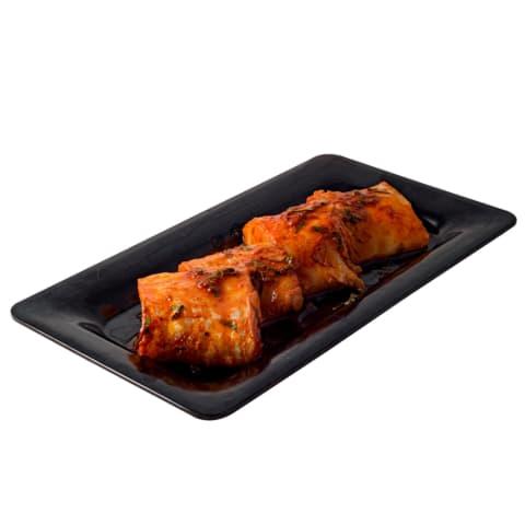 Tursk paprika marinaadis kg