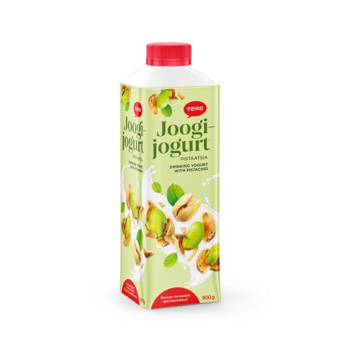 Joogijogurt pistaatsia Tere 900g