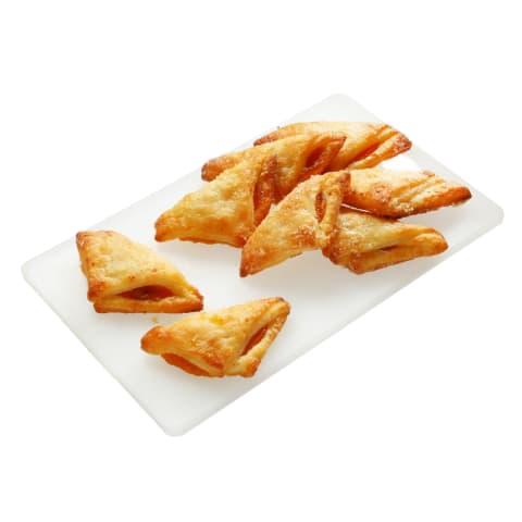 MOČIUTĖS varškės sausainiai su abrik. įd. 1kg
