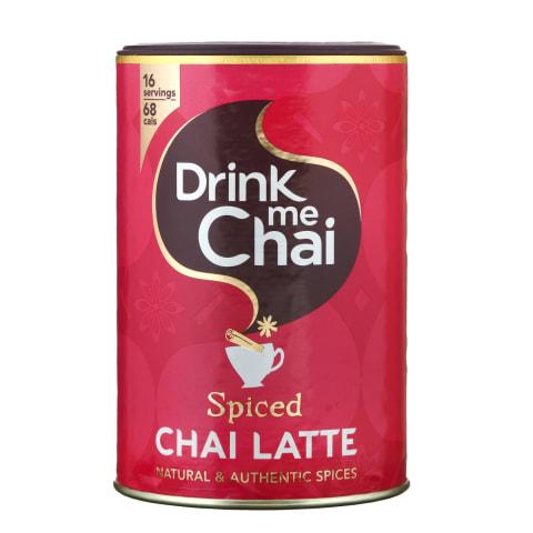 Arbatos gėrimas DRINK ME CHAI SPICED, 250g