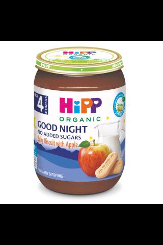 Piena p. Hipp bio ar cep. nakts, 190g
