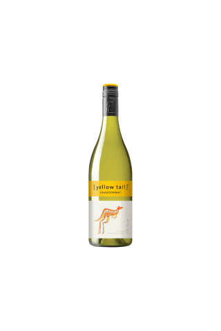 Baltvīns Yellow Tail Chardonnay 12,5% 0.75l