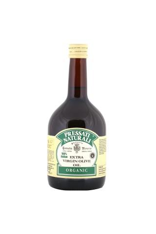 Extra virgine olīveļļa  bio goccio doro 0,750 l stikls
