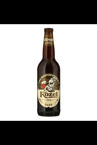 Alus Kozel dark 3.8% 0.5l