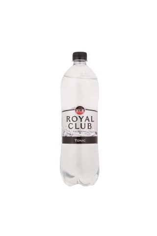 Dzēriens royal club tonic 1l