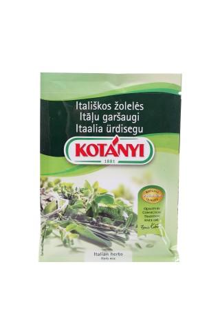 Garšaugi Kotanyi itāļu