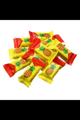 Saldainiai Ananasiniai, 1kg