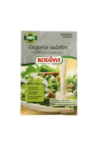 Garšvielu mais. Kotanyi cēzara salātu 13g