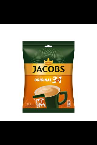 Kafijas dzēriens Jacobs 3in1 152g
