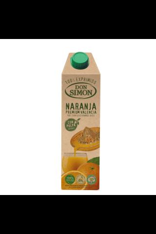 Sula Don Simon premium apelsīnu 1l