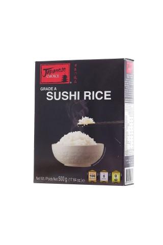 Riis sushi a-kvaliteet Japanese Choice 500g