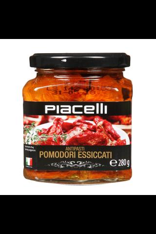 Kaltēti tomāti Piacelli eļļā 280g