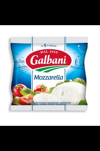 Siers Mozzarella Galbani 125G