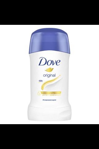 Dezodorants sievietēm zīmuļveida Dove original 40ml