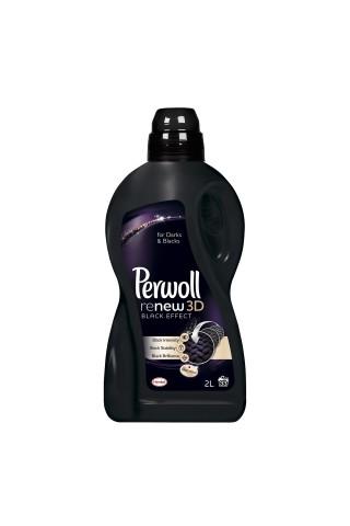 Mazgāšanas līdzeklis Perwoll black magic 2l
