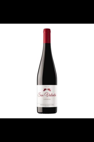 Sarkanvīns Torres San Valentin Garnacha 13.5% 0.75l
