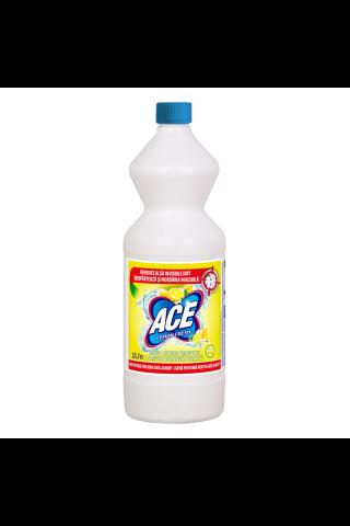 Veļas balinātājs ACE lemon 1l