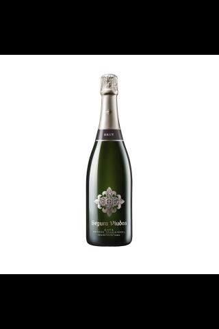Baltas sausas putojantis vynas SEGURA VIUDAS CAVA BRUT RESERVA, 0,75 l